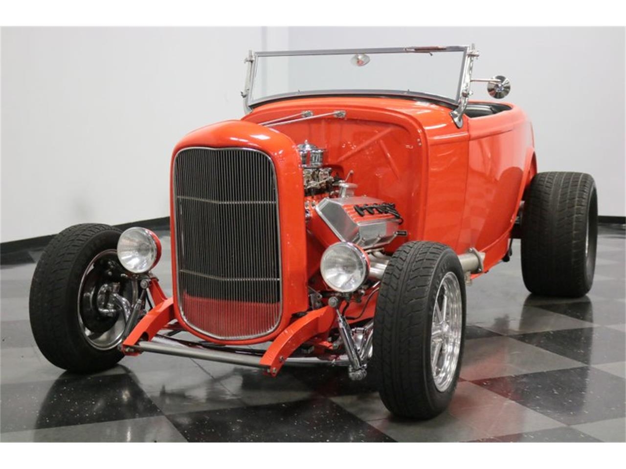 1932 Ford Roadster for sale in Ft Worth, TX – photo 20