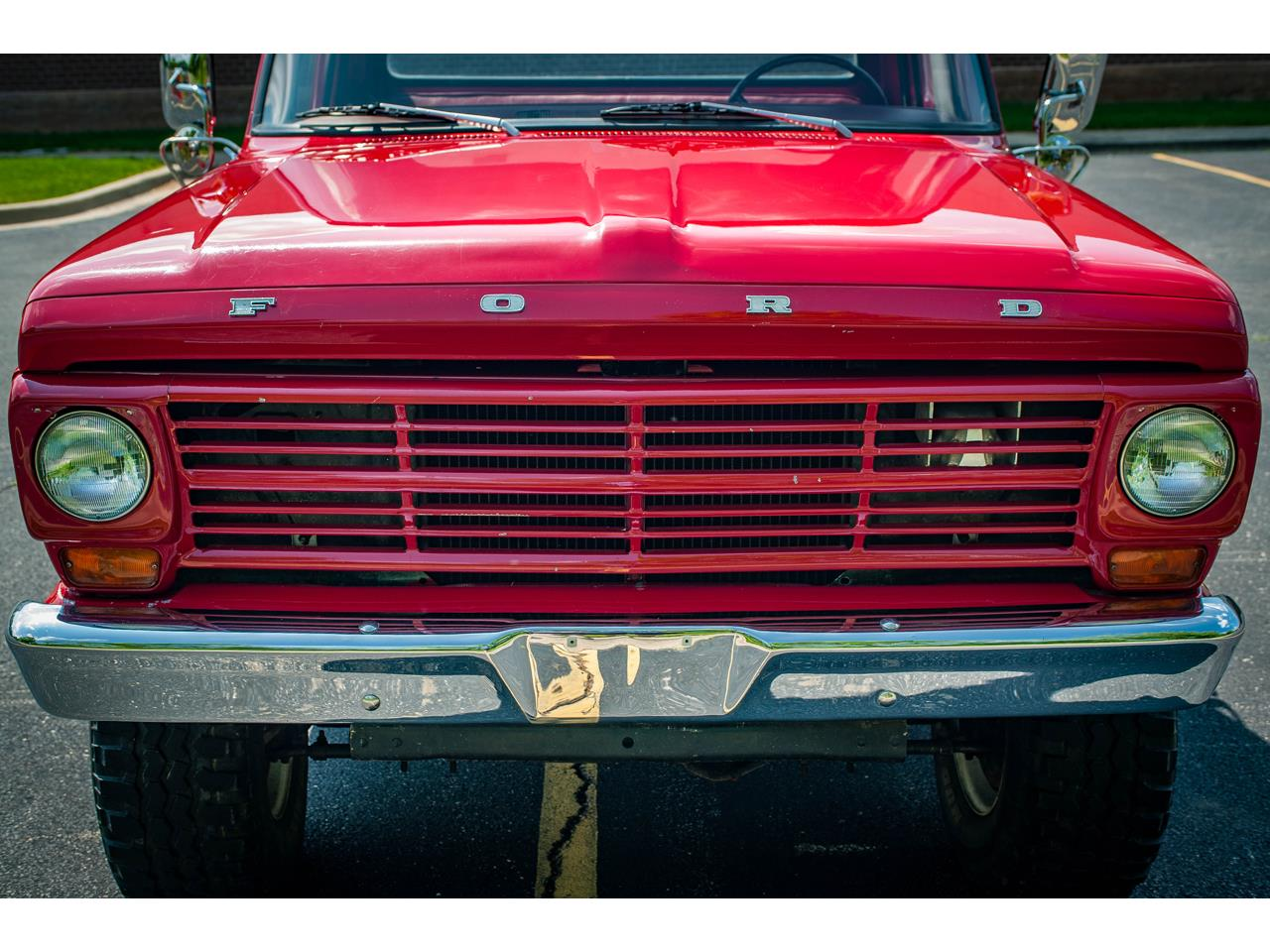 1968 Ford F250 for sale in O'Fallon, IL – photo 67