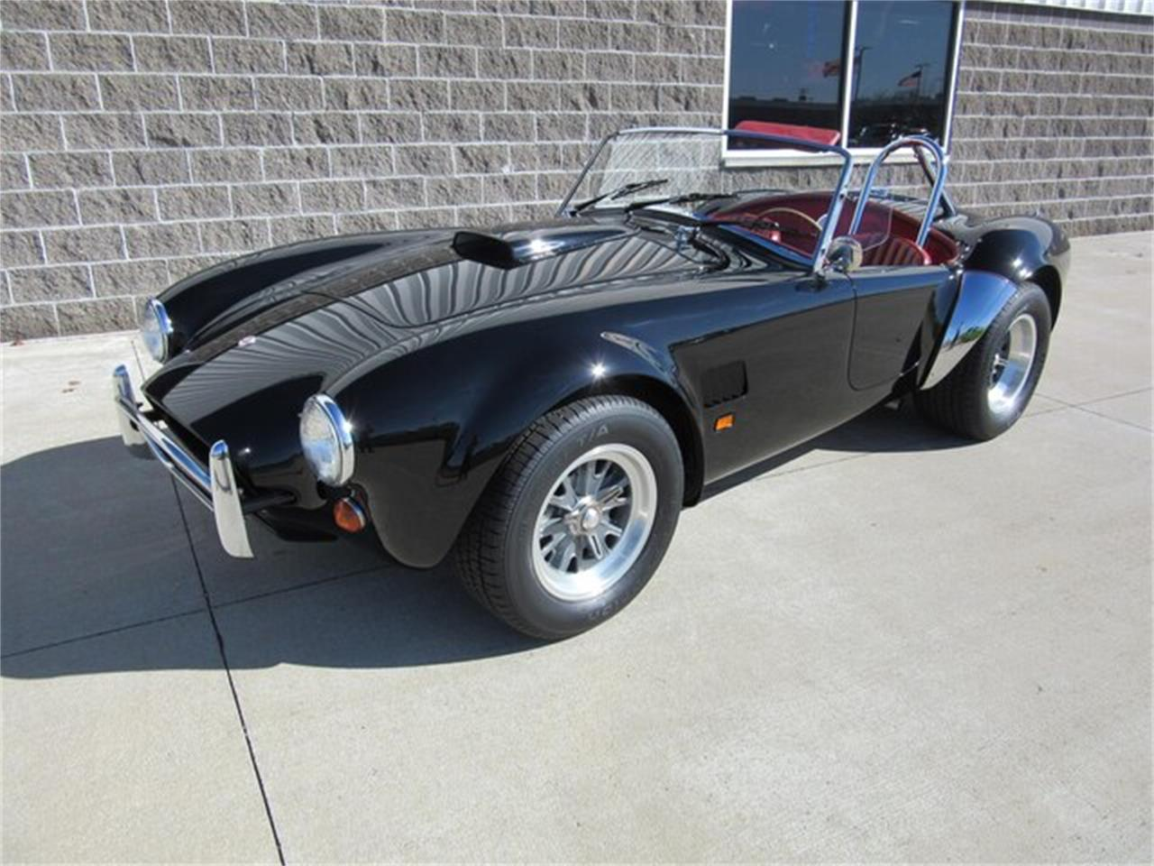 1985 Autokraft Cobra for sale in Greenwood, IN – photo 13