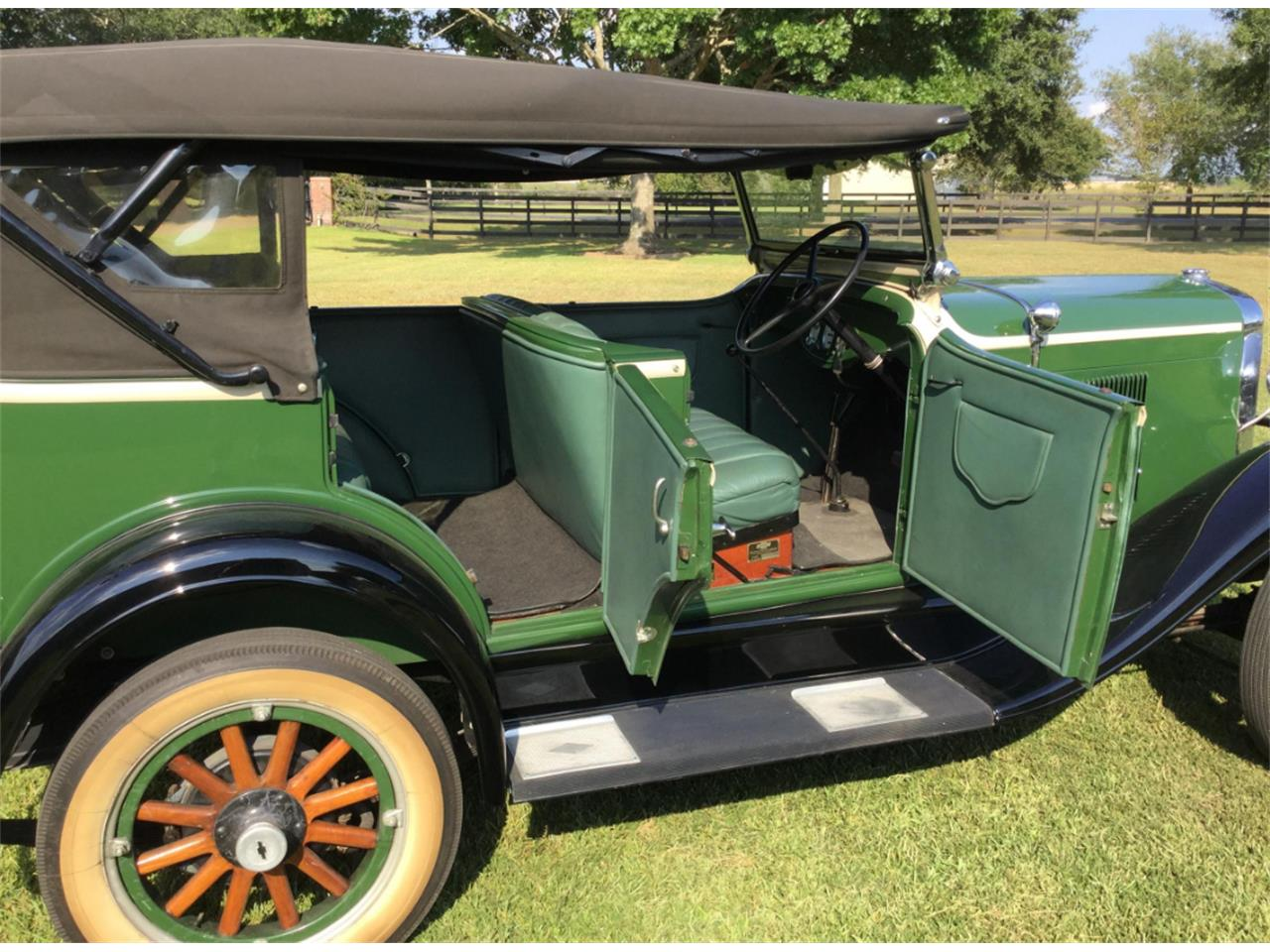 1930 Chevrolet Touring for sale in Richmond, TX – photo 4