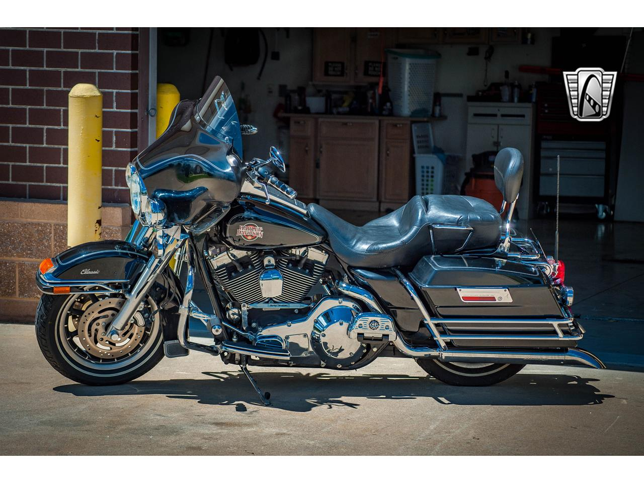 2004 Harley-Davidson Motorcycle for sale in O'Fallon, IL – photo 3