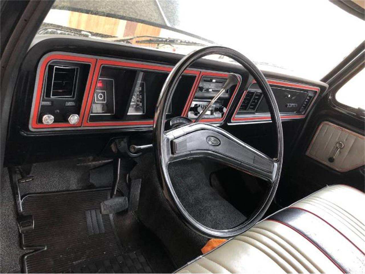 1977 Ford F100 for sale in Cadillac, MI – photo 11