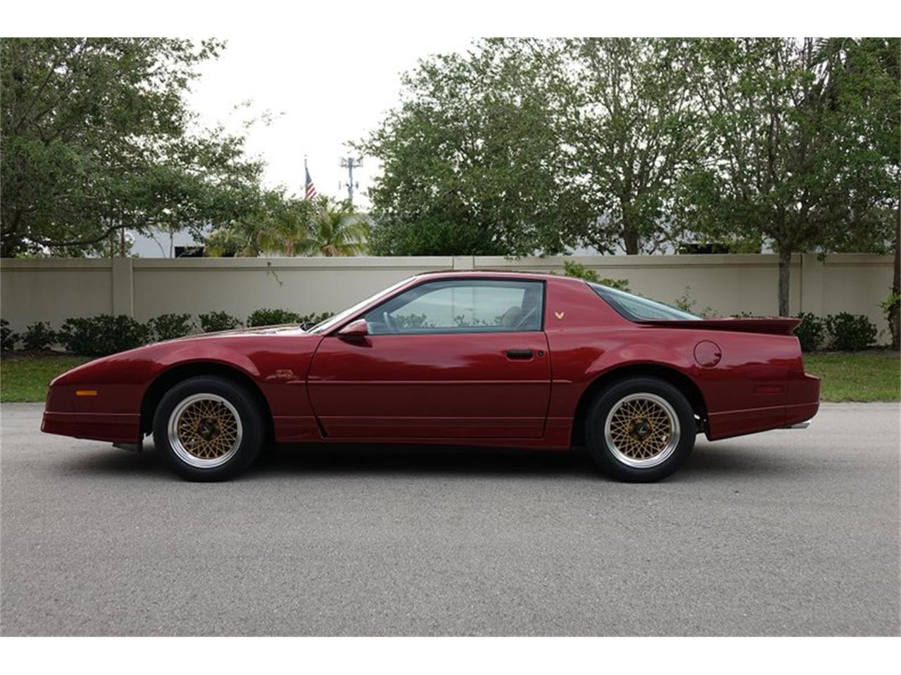 1987 Pontiac Firebird for sale in Vero Beach, FL – photo 5