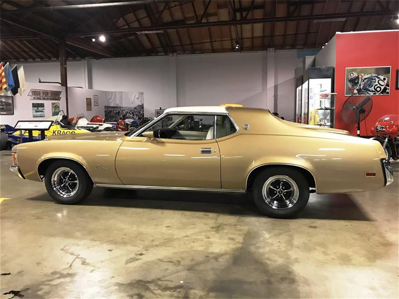 1972 Mercury Cougar XR7 for sale in Sacramento , CA – photo 8
