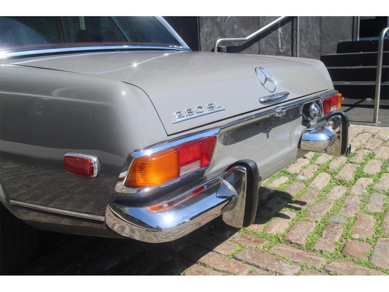 1971 Mercedes-Benz 280SL for sale in NEW YORK, NY – photo 16