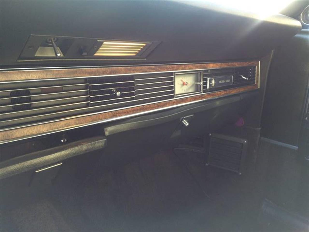 1969 Lincoln Continental for sale in Vestal, NY – photo 31