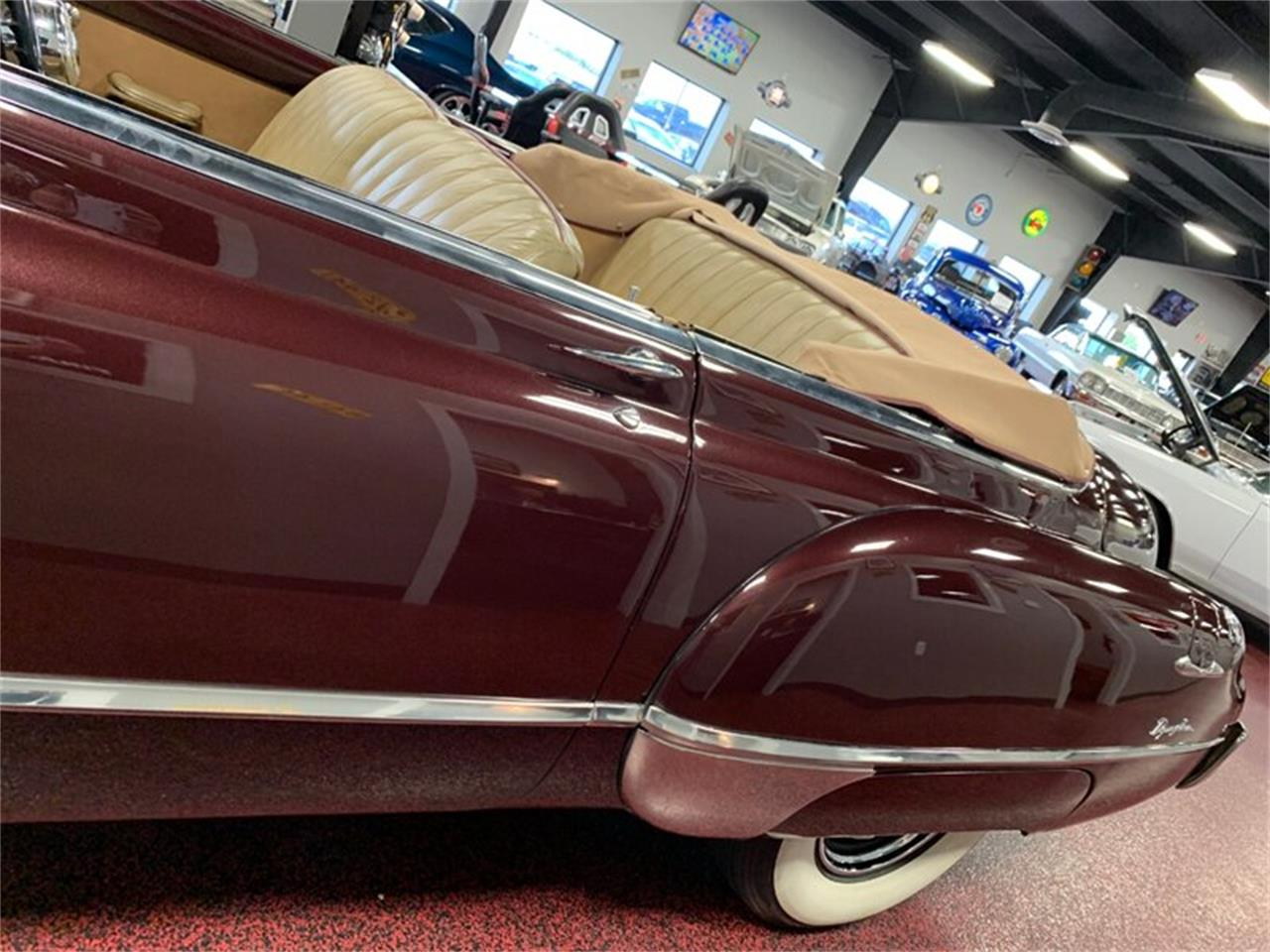 1949 Buick Roadmaster for sale in Bismarck, ND – photo 8