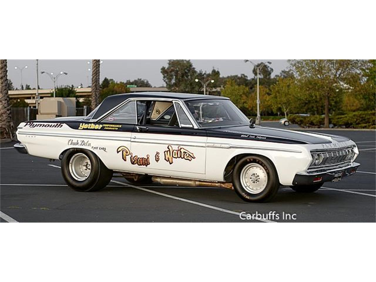 1964 Plymouth Fury for sale in Concord, CA – photo 11