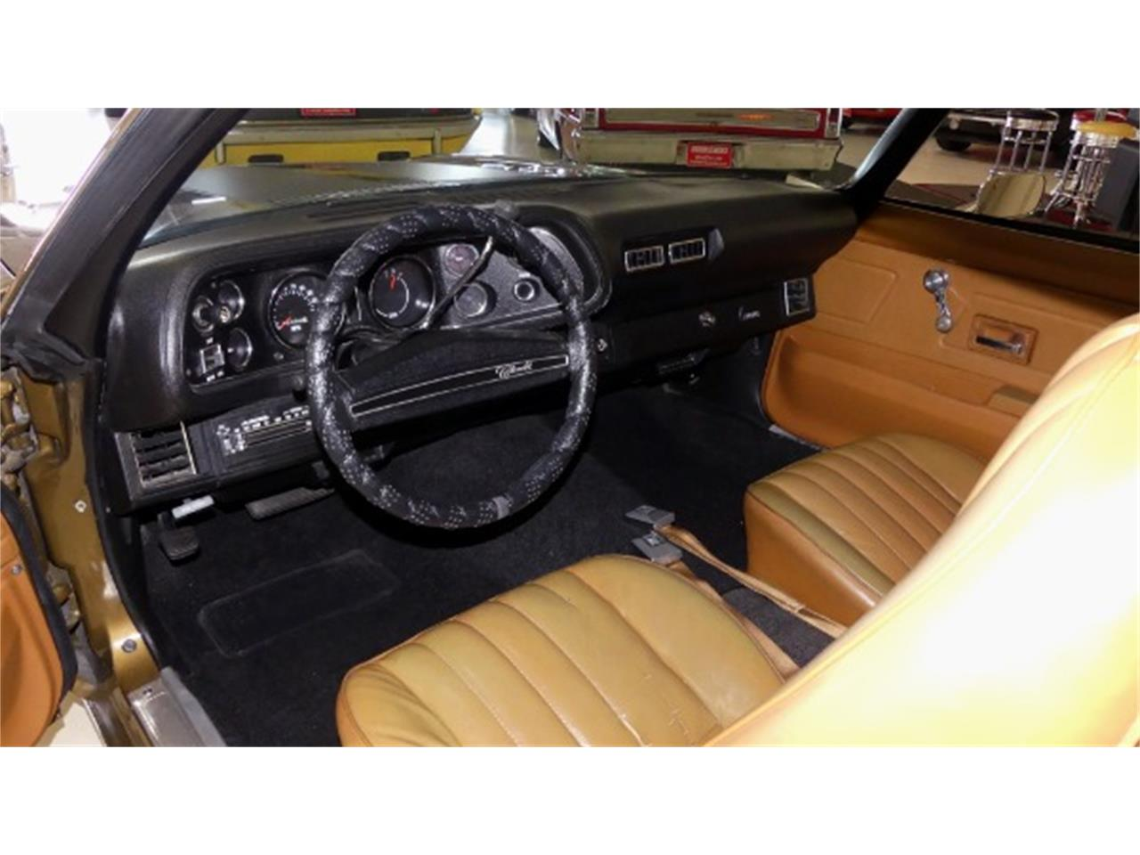 1972 Chevrolet Camaro for sale in Columbus, OH – photo 32