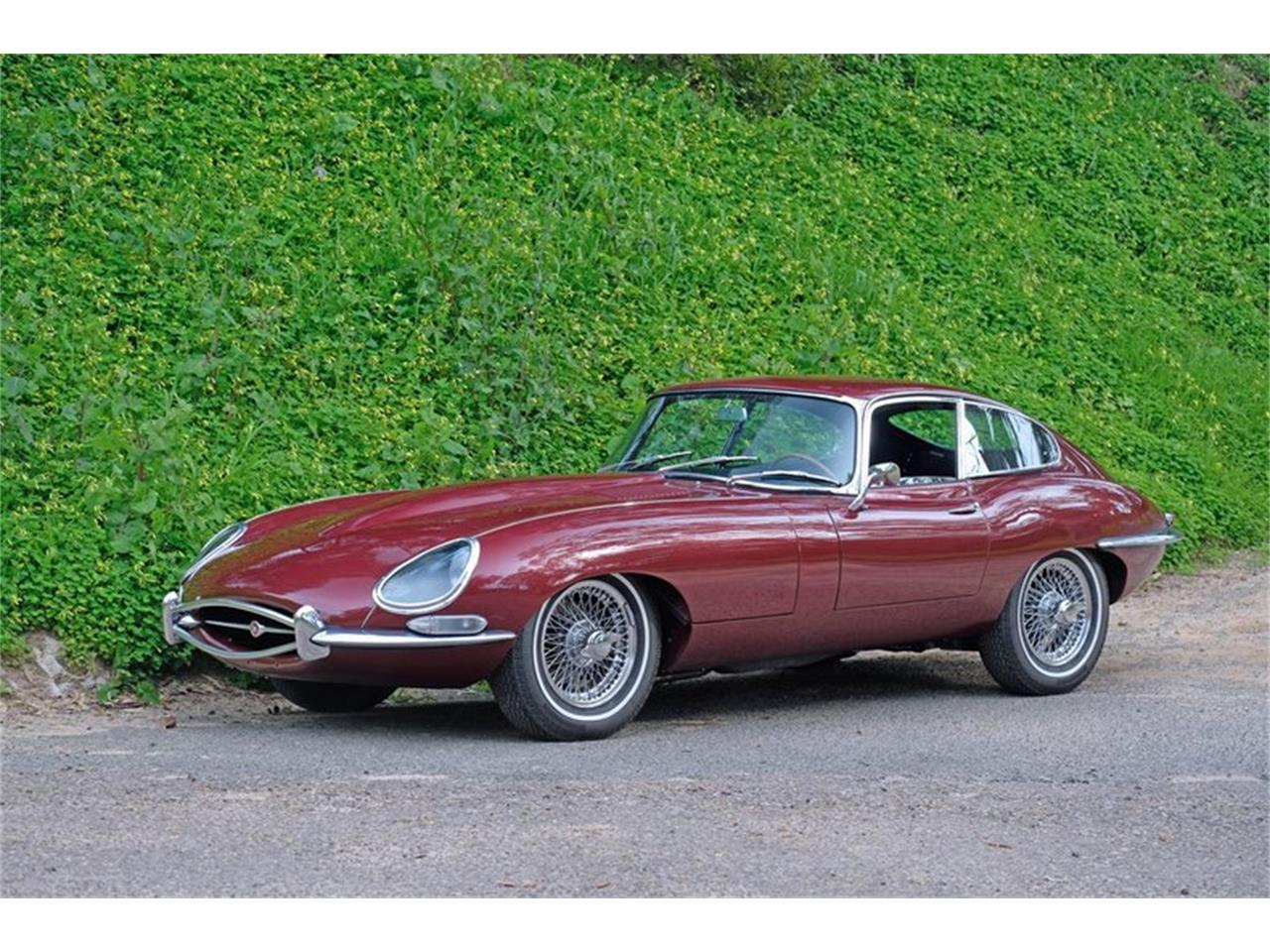 1967 Jaguar E-Type for sale in San Diego, CA – photo 3