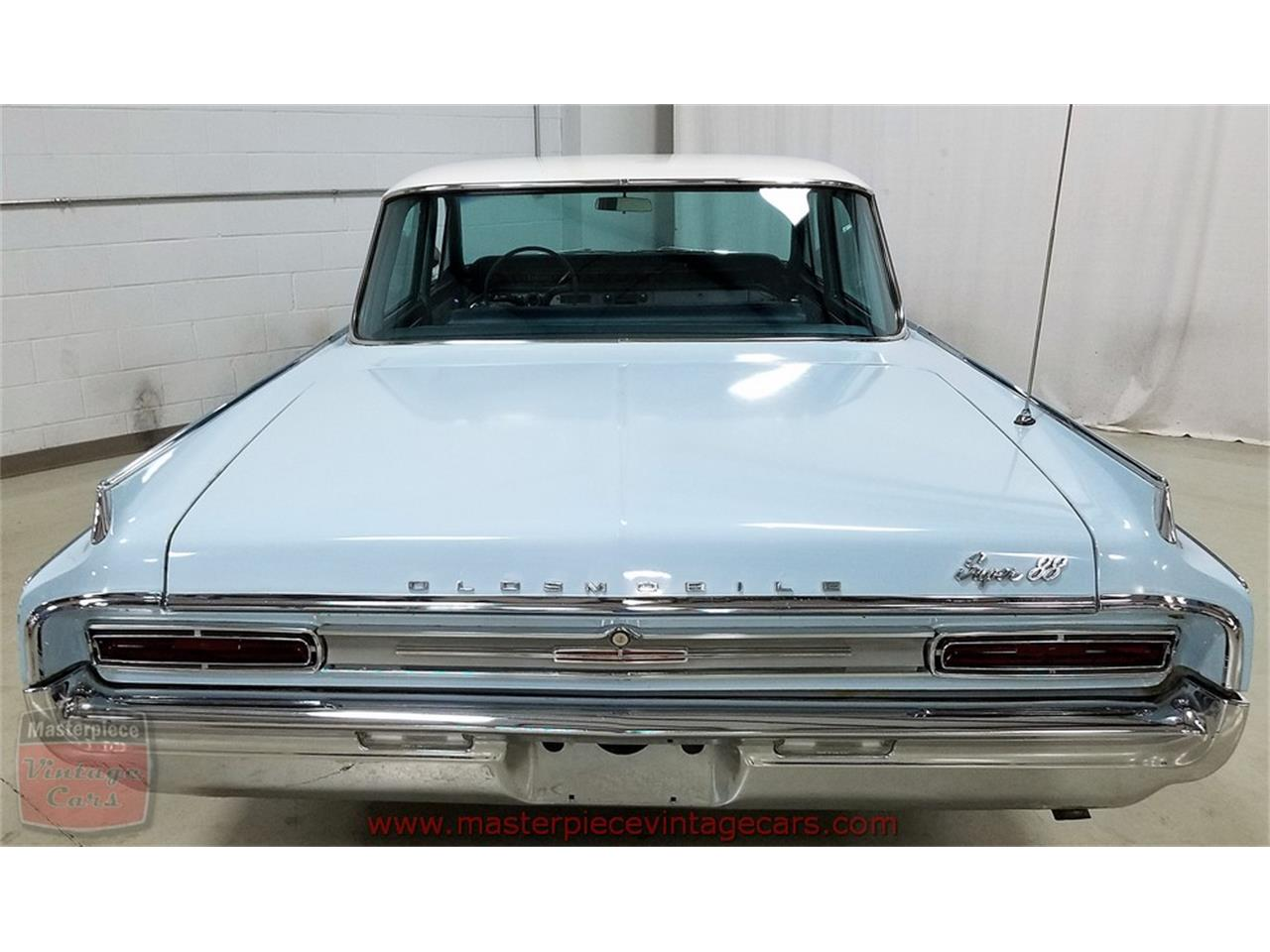 1964 Oldsmobile Super 88 for sale in Whiteland, IN – photo 7