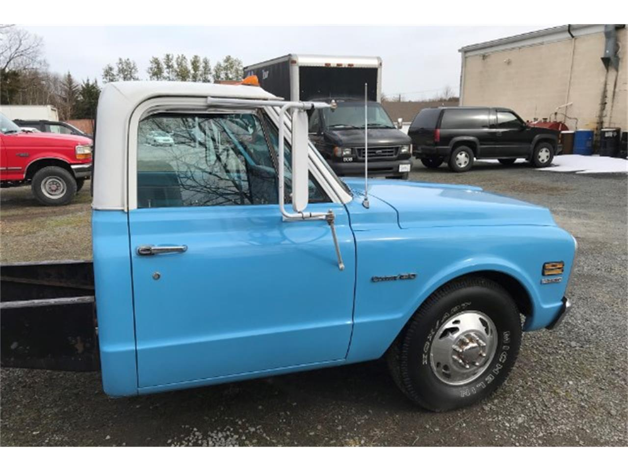 1971 Chevrolet 1 Ton Truck for sale in Harpers Ferry, WV – photo 8
