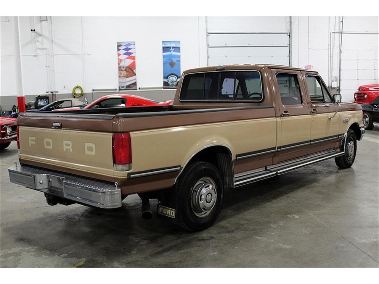 1988 Ford F350 for sale in Kentwood, MI – photo 5