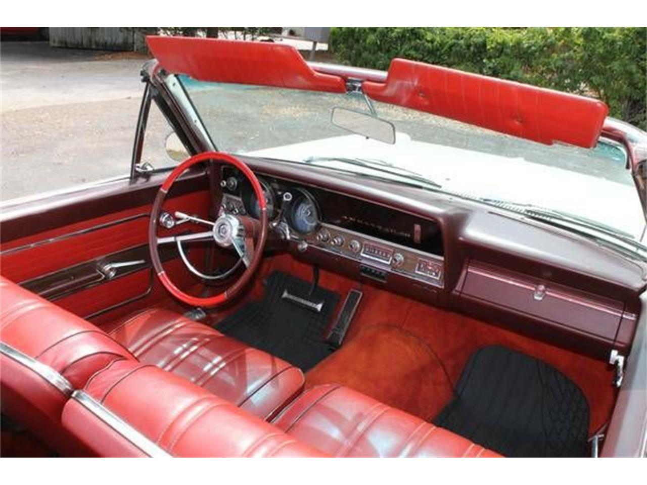 1965 AMC Rambler for sale in Cadillac, MI – photo 16