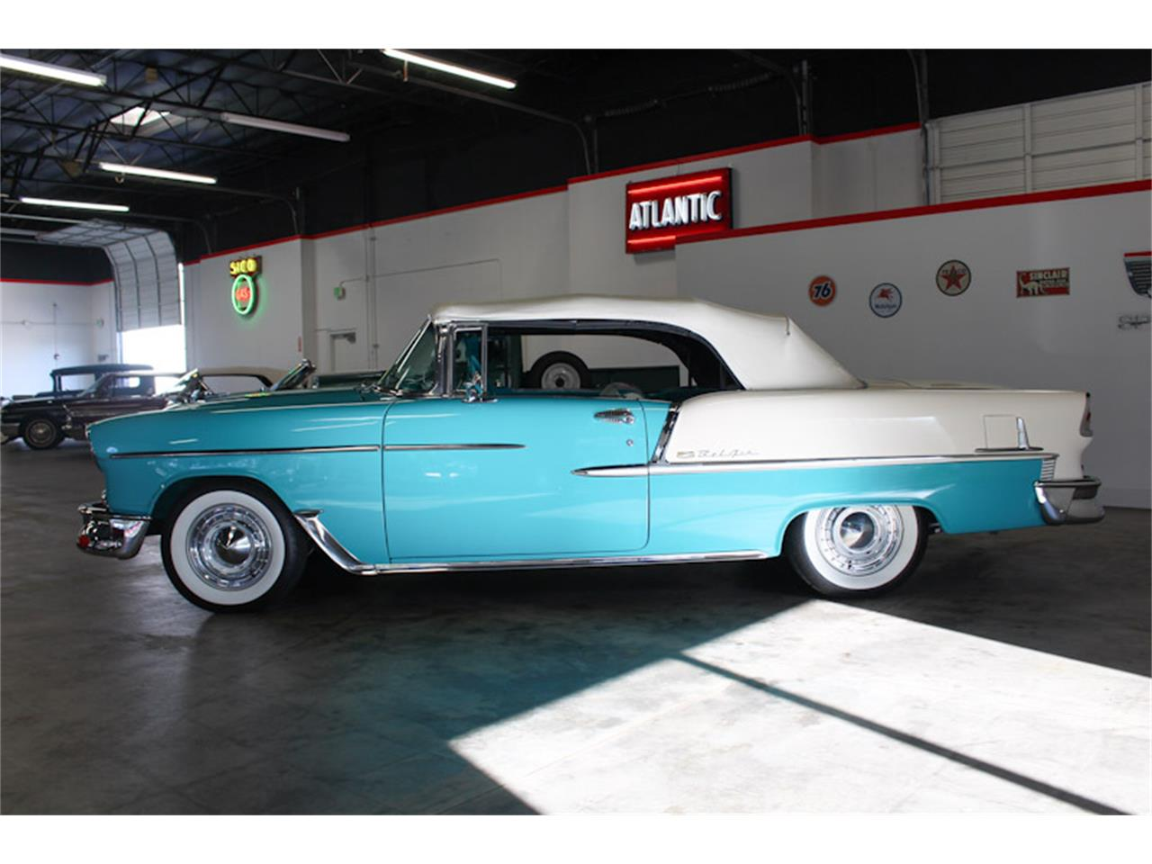 1955 Chevrolet Bel Air for sale in Fairfield, CA – photo 41