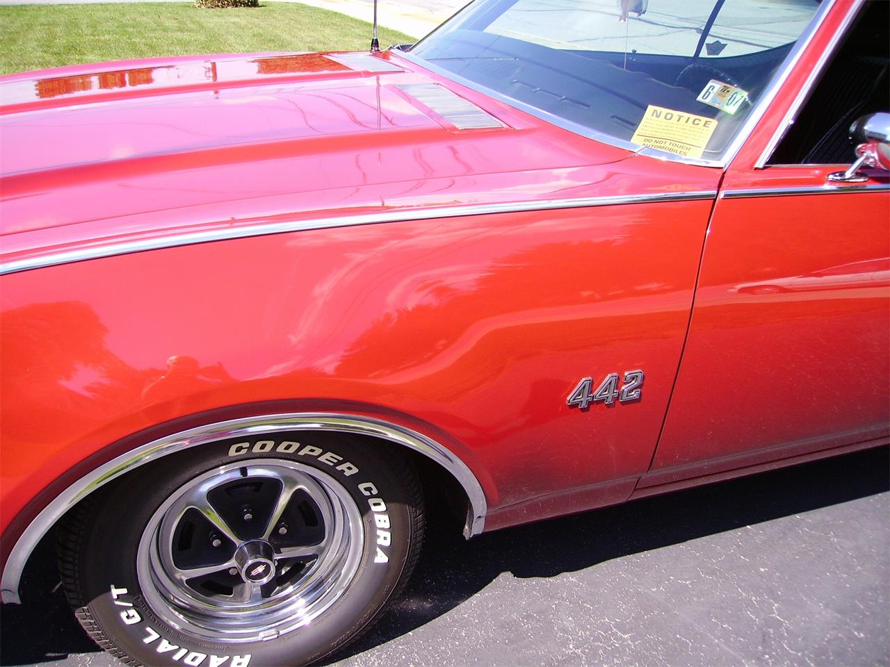 1969 Oldsmobile 442 for sale in Vero Beach, FL – photo 2