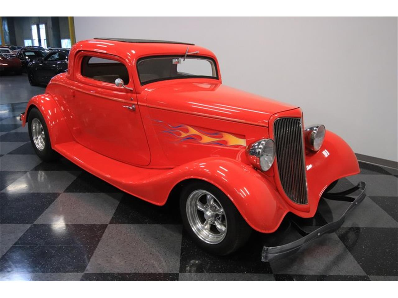 1934 Ford 3-Window Coupe for sale in Mesa, AZ – photo 12