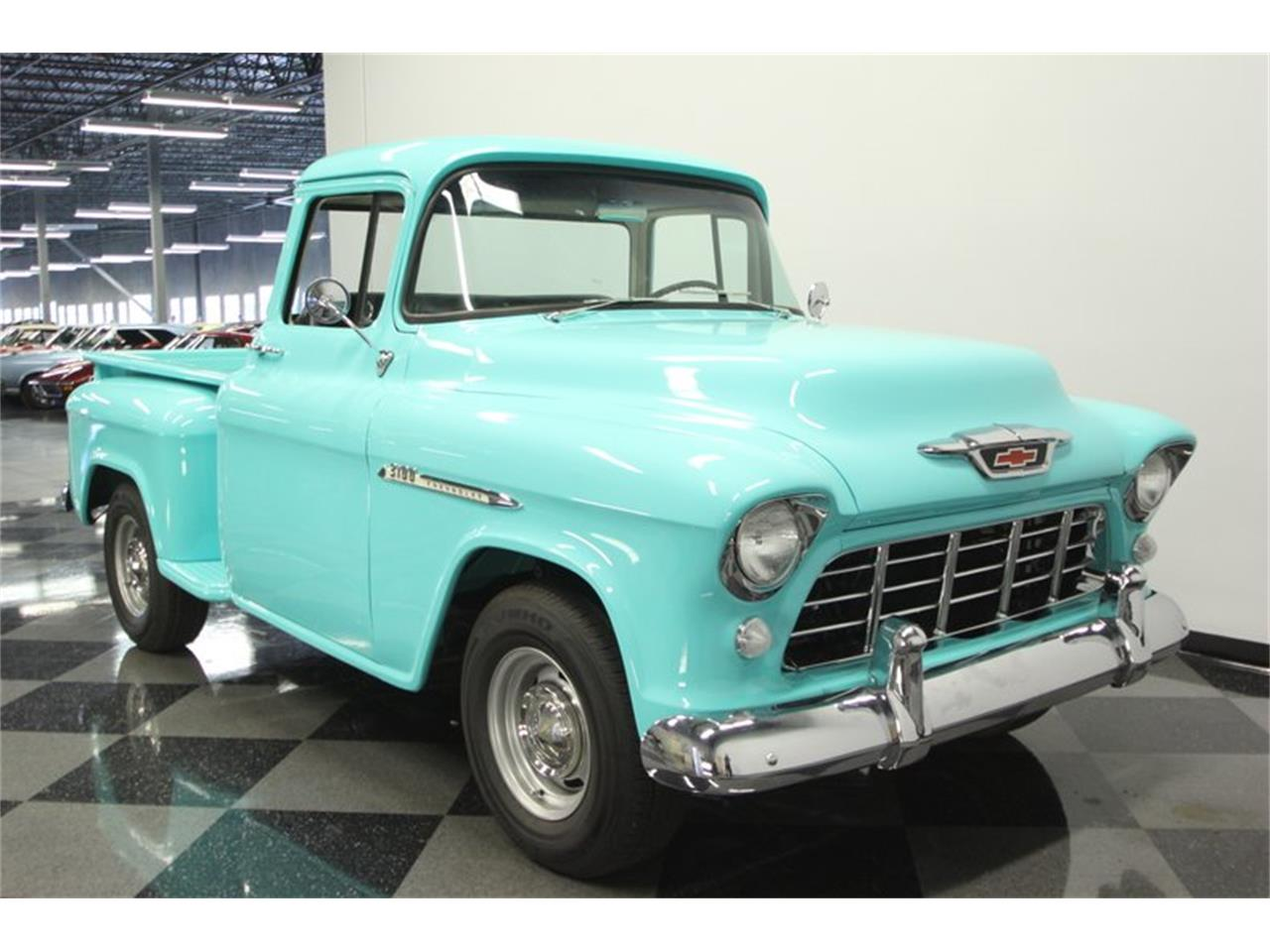 1955 Chevrolet 3100 for sale in Lutz, FL – photo 17