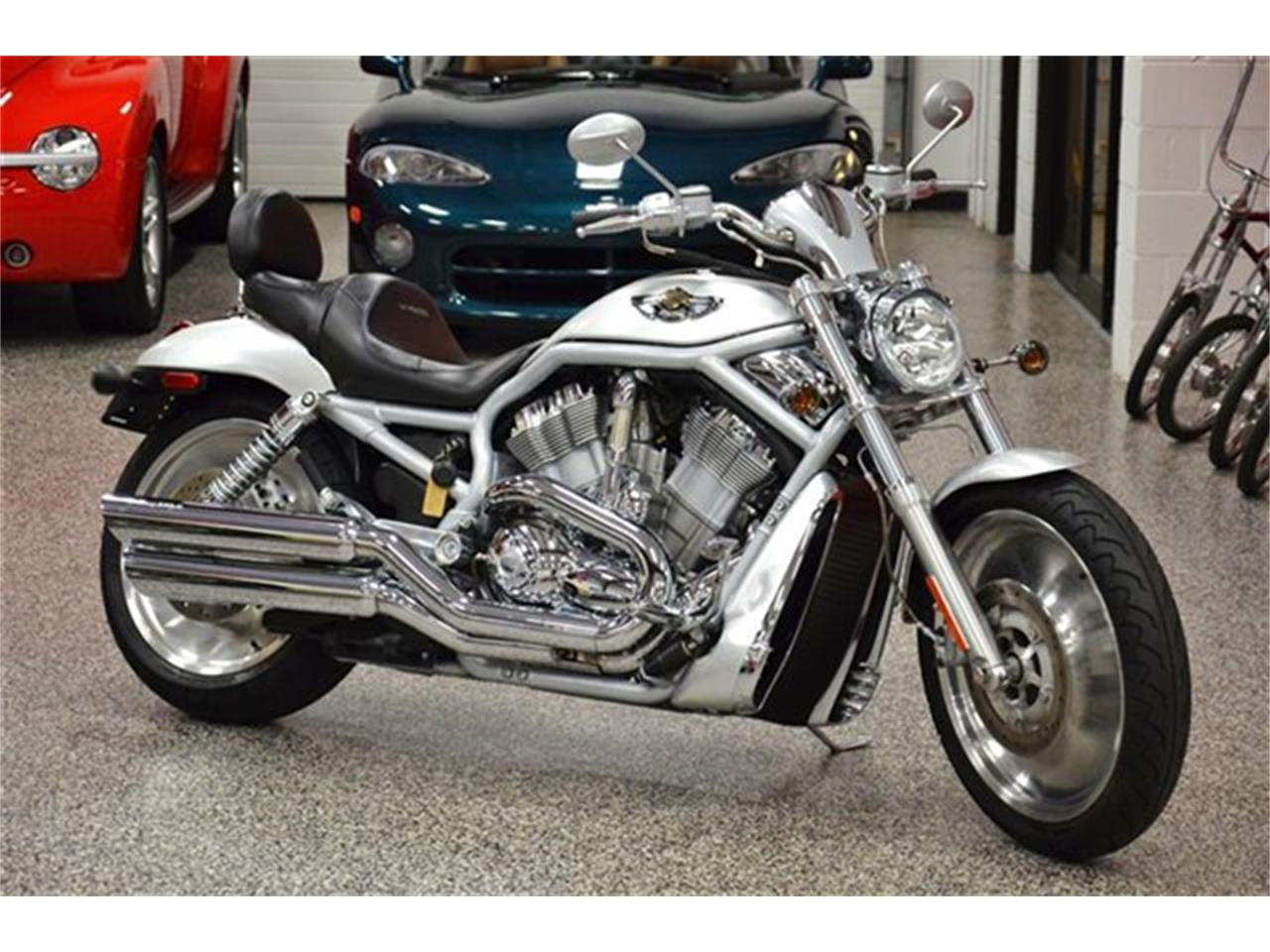 2003 Harley-Davidson VRSC for sale in Plainfield, IL – photo 19