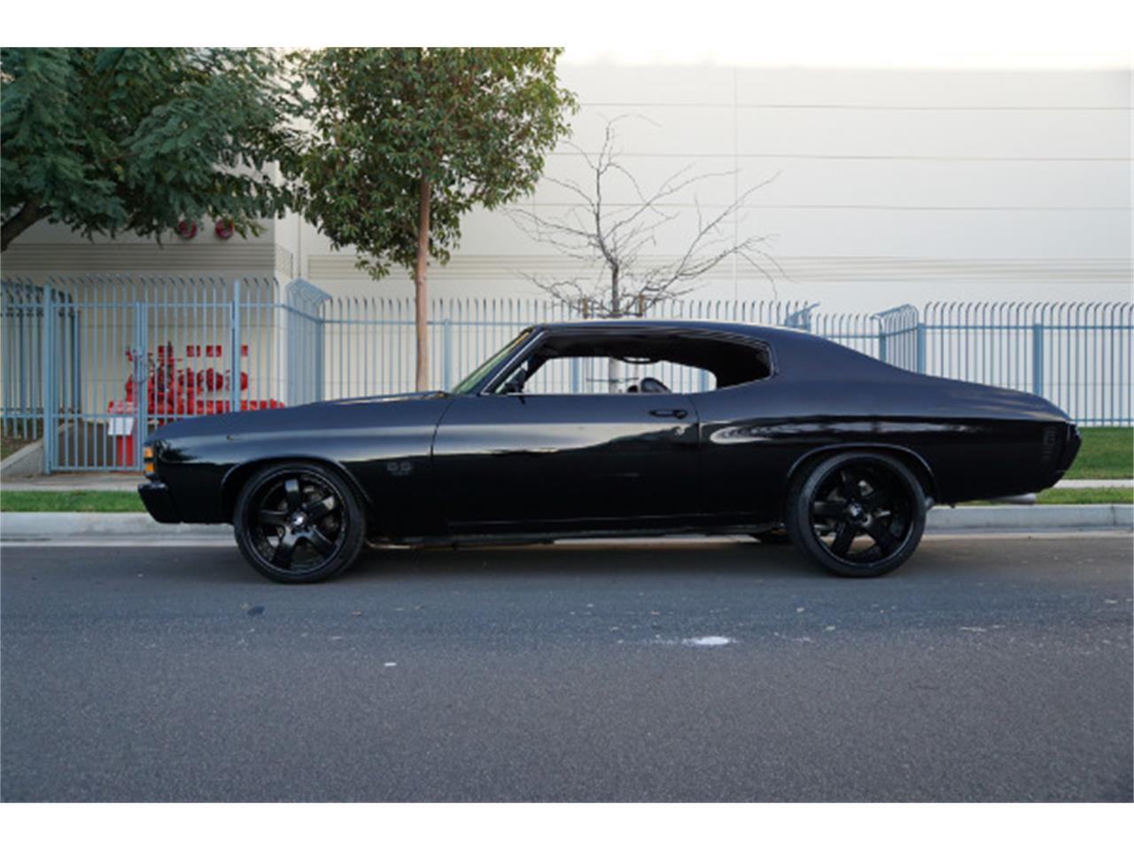 1971 Chevrolet Chevelle for sale in Torrance, CA – photo 2