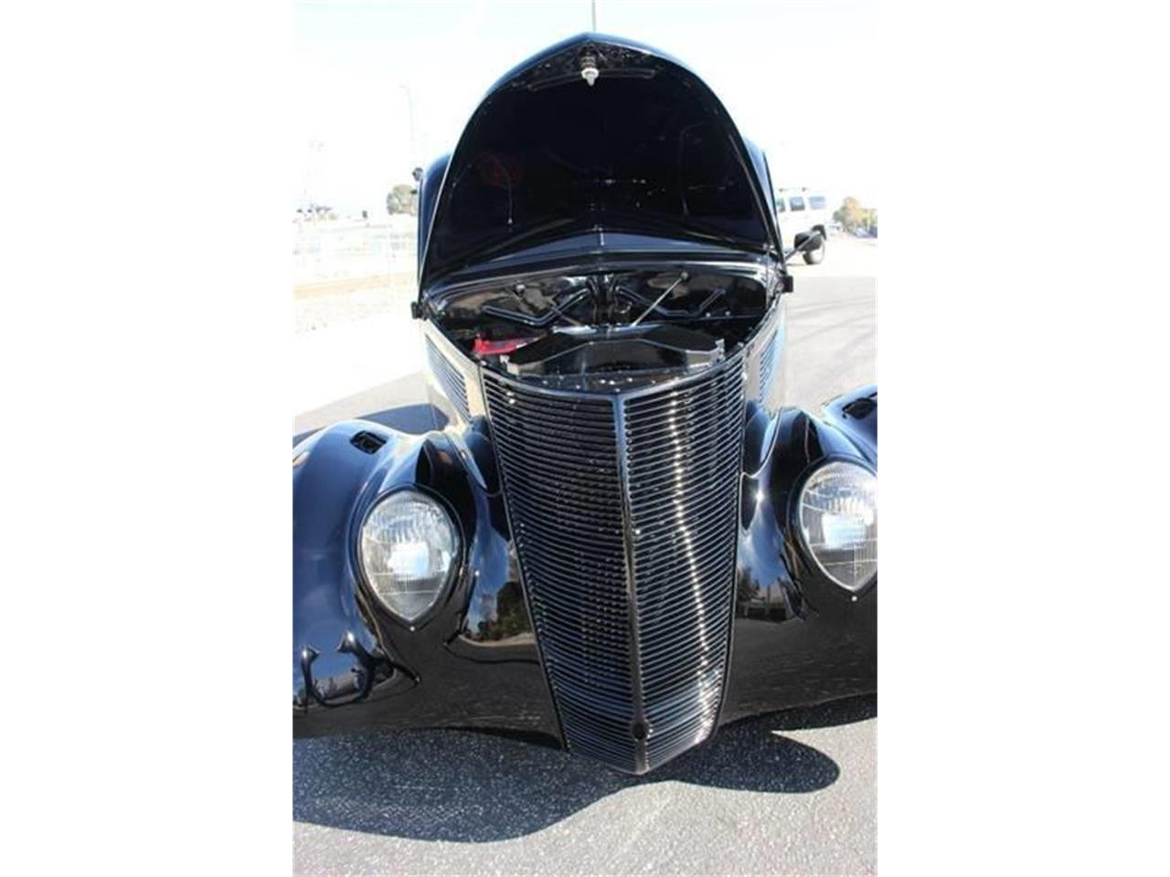 1937 Ford Coupe for sale in La Verne, CA – photo 47