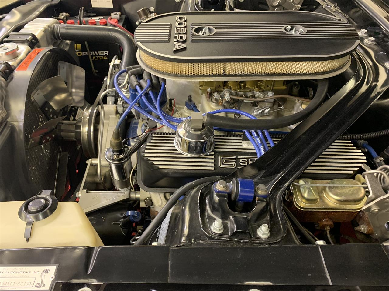 1968 Ford Mustang for sale in Lancaster , SC – photo 79