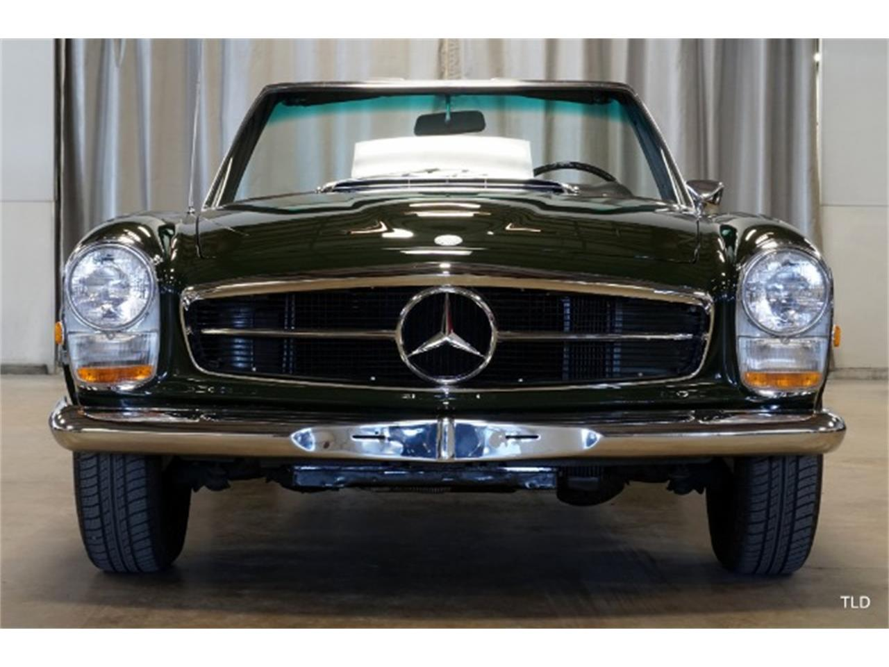 1968 Mercedes-Benz 280SL for sale in Chicago, IL ...