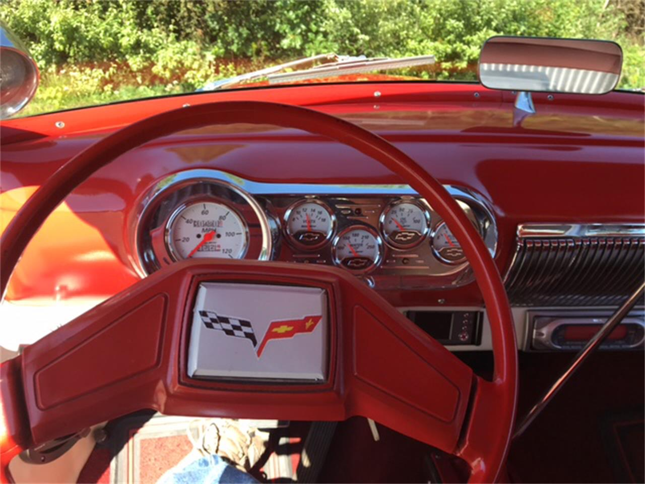 1954 Chevrolet Bel Air for sale in Westford, MA – photo 29