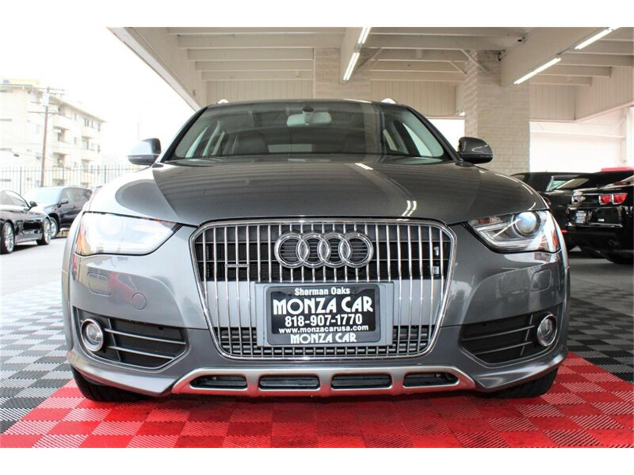 2015 Audi Allroad for sale in Sherman Oaks, CA – photo 5