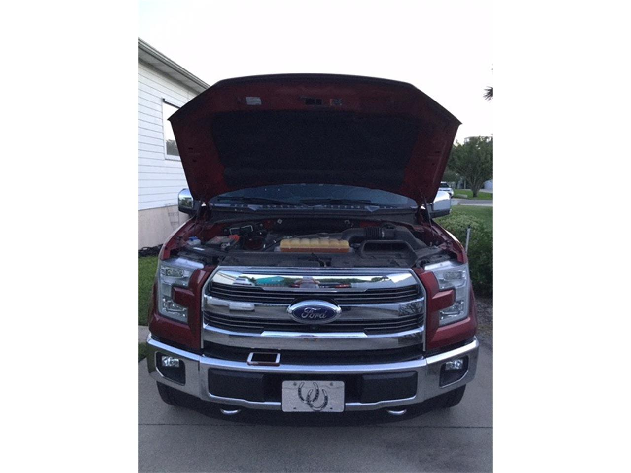 2015 Ford F150 for sale in Stuart, FL