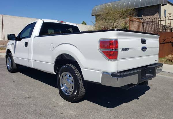 "2012 FORD F150 8FT LONG BED TRUCK- 5.0L V8 ""66k MILES"" SUPER INVENTORY for sale in Modesto, CA – photo 13"