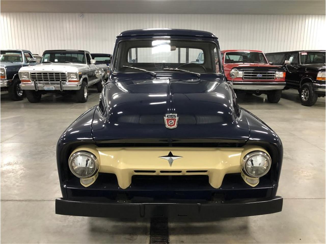 1954 Ford F100 for sale in Holland , MI – photo 8
