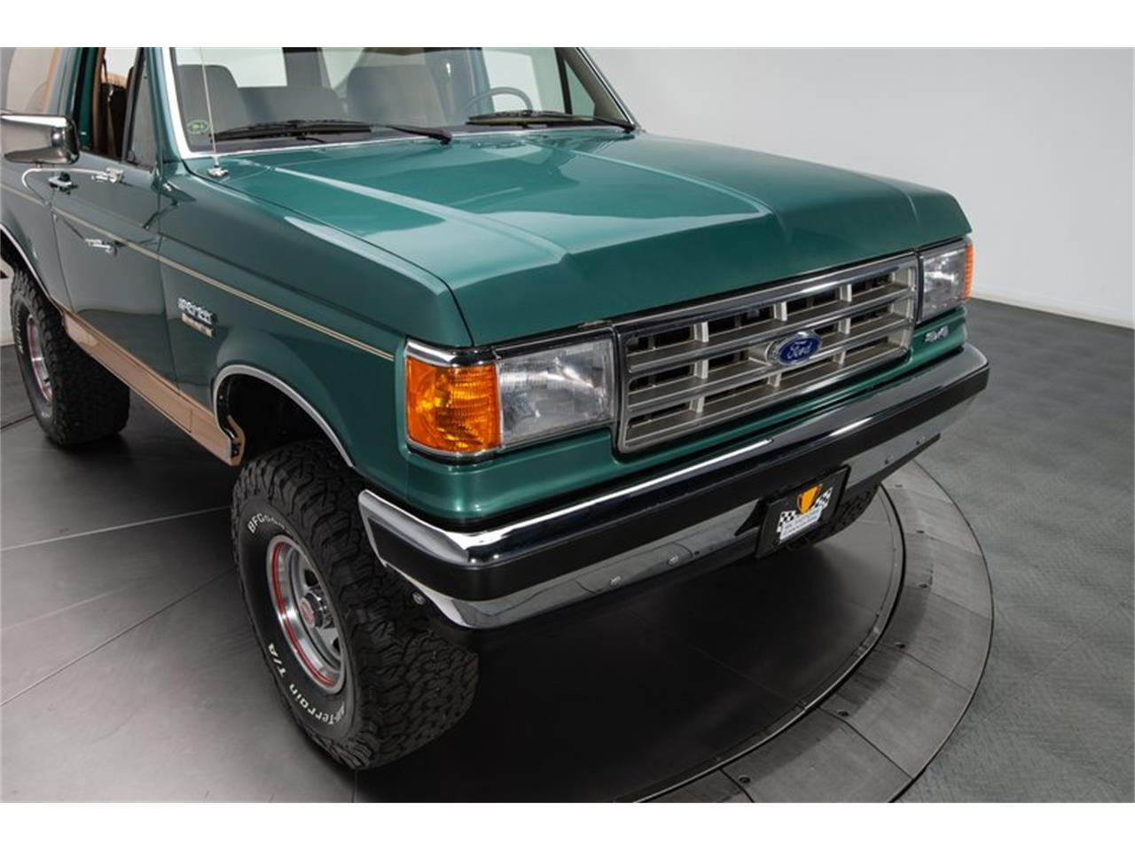 1988 Ford Bronco for sale in Charlotte, NC – photo 12