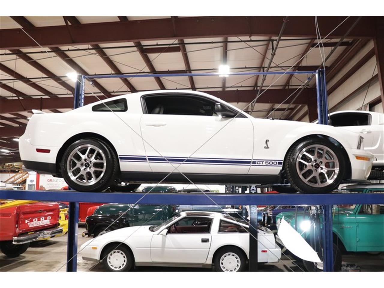 2008 Shelby GT500 for sale in Kentwood, MI – photo 73