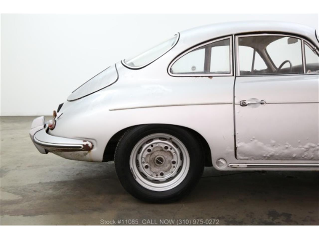 1962 Porsche 356B for sale in Beverly Hills, CA – photo 10