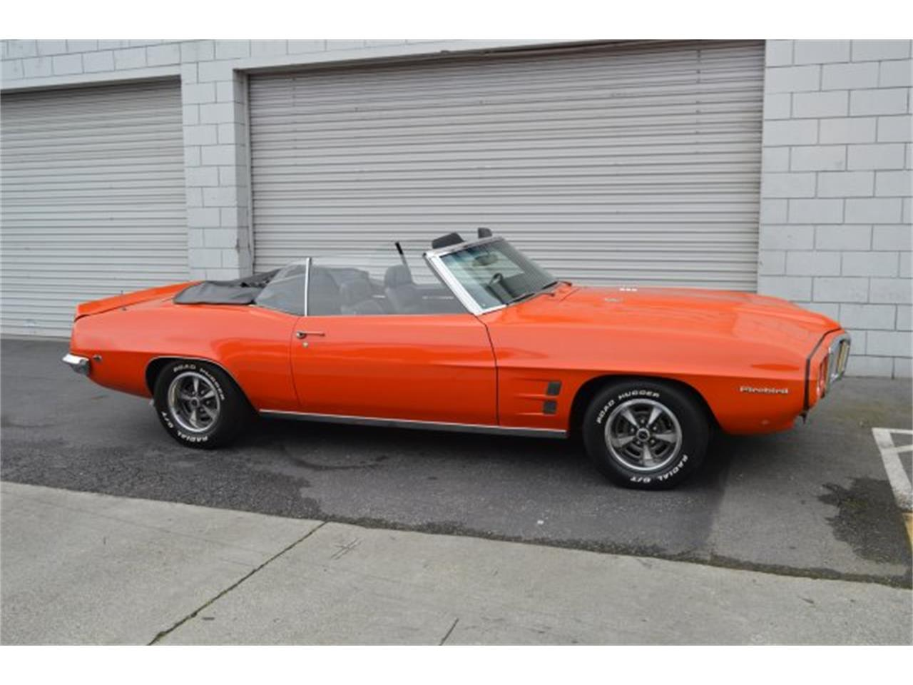 1968 Pontiac Firebird for sale in San Jose, CA – photo 21
