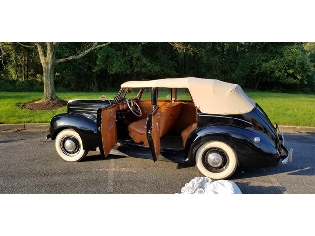 1939 Ford Deluxe for sale in Clarksburg, MD – photo 7