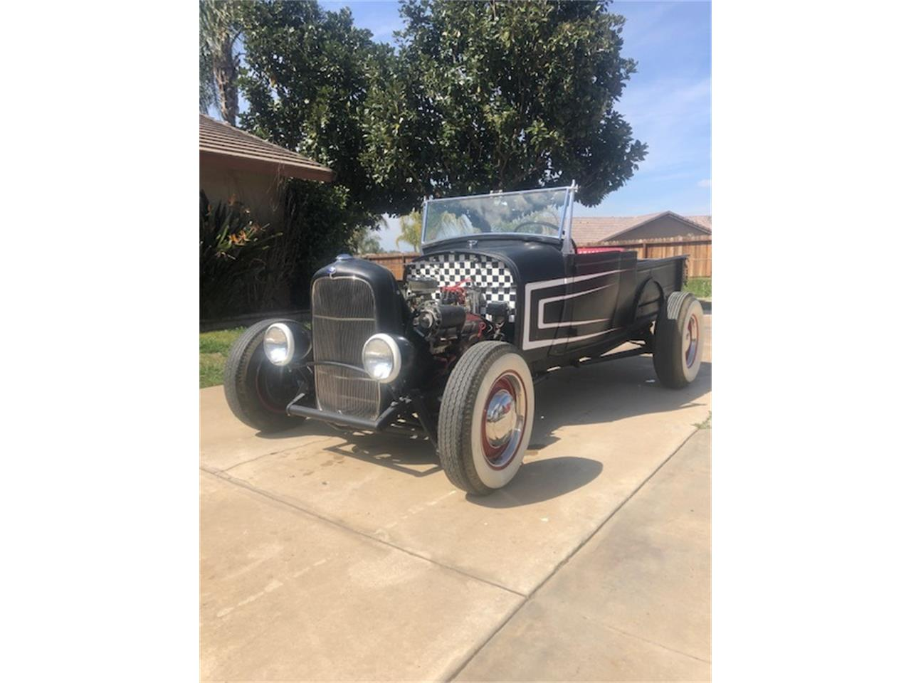 1929 Ford Roadster for sale in Riverside, CA – photo 7