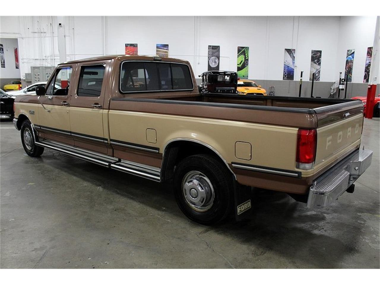 1988 Ford F350 for sale in Kentwood, MI – photo 3