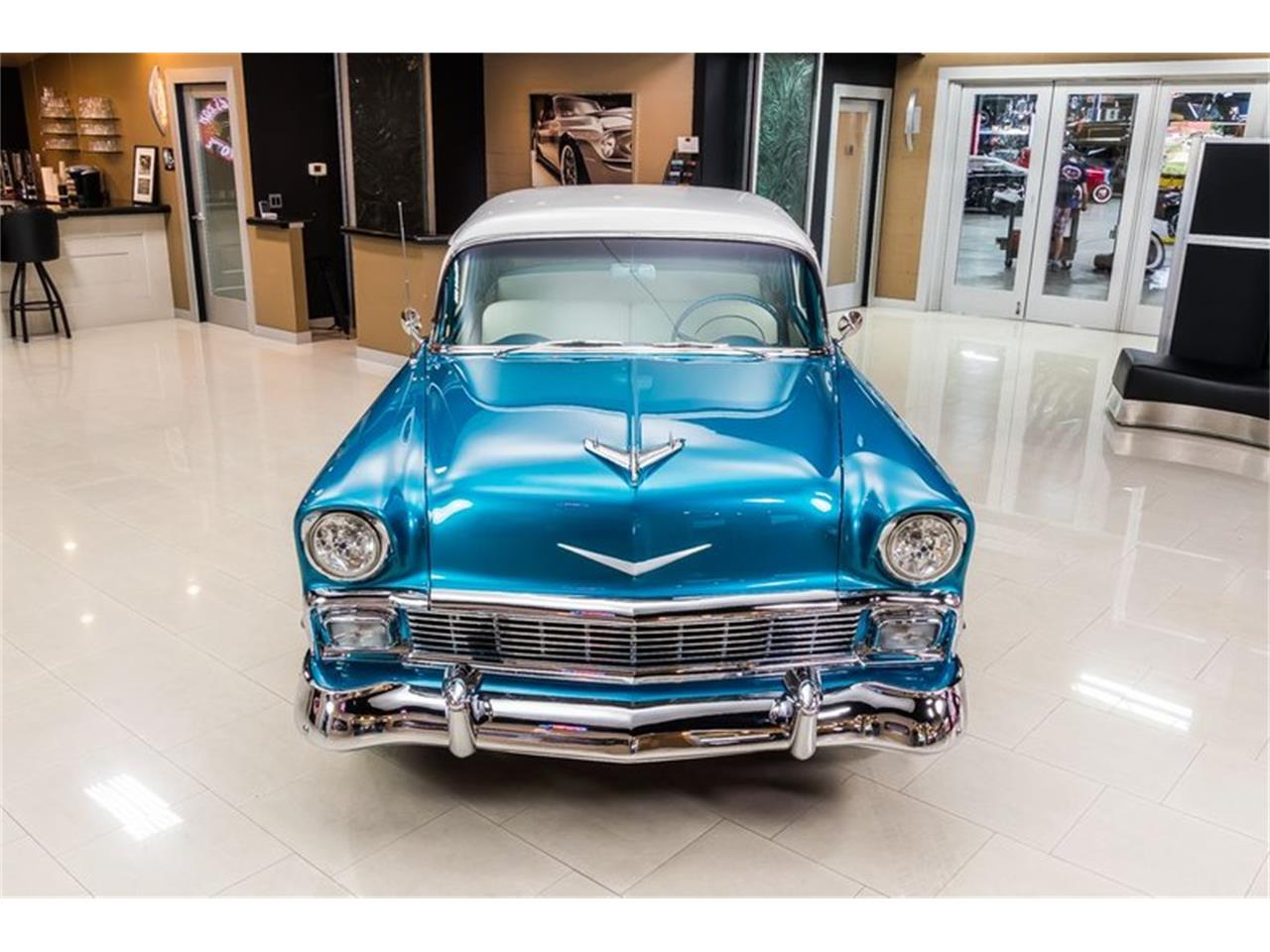1956 Chevrolet 210 for sale in Plymouth, MI – photo 4