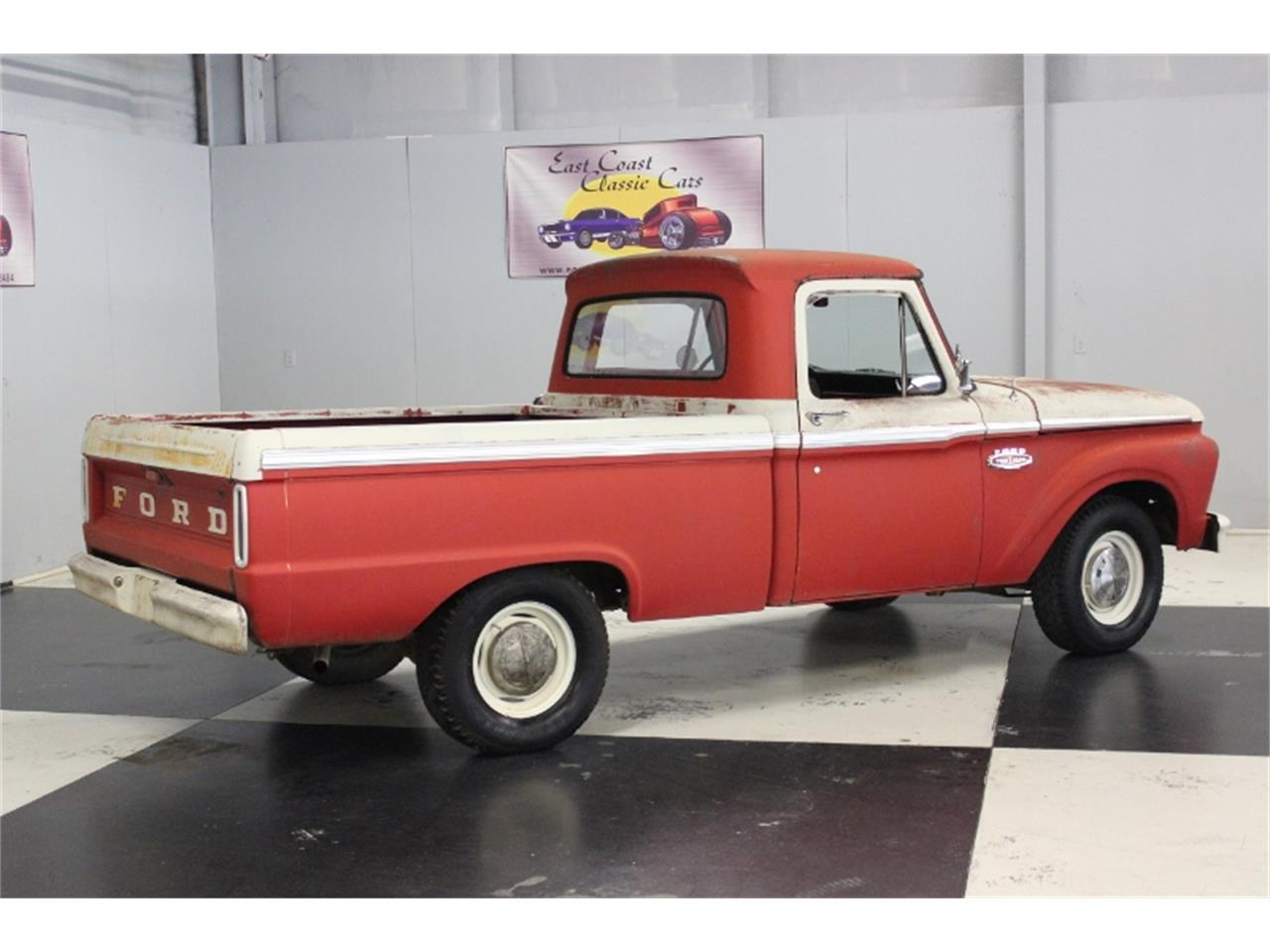 1966 Ford F100 for sale in Lillington, NC – photo 45