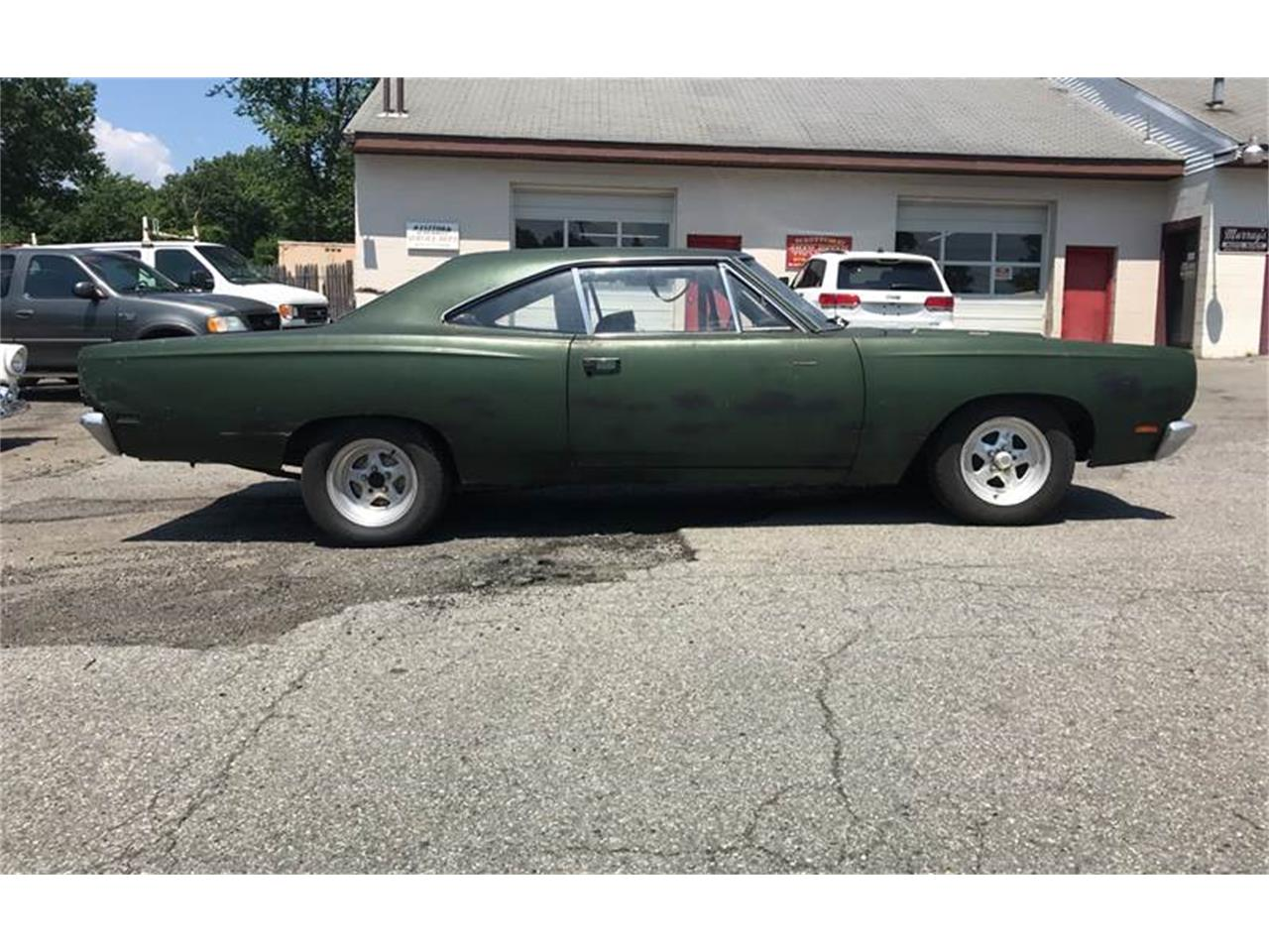 1969 Plymouth Road Runner for sale in Westford, MA – photo 4