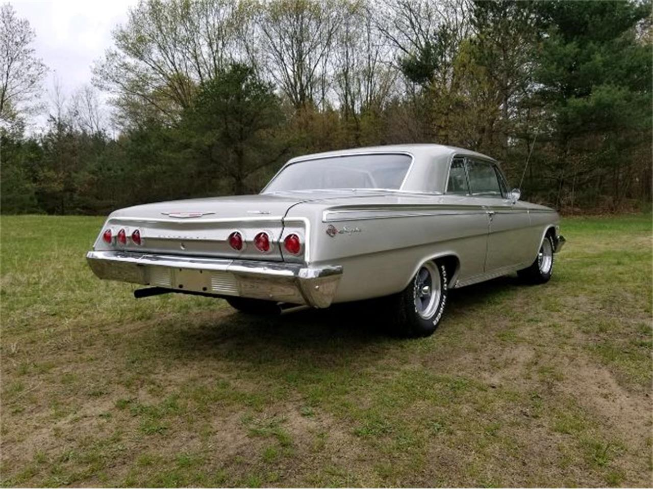 1962 Chevrolet Impala for sale in Cadillac, MI – photo 16