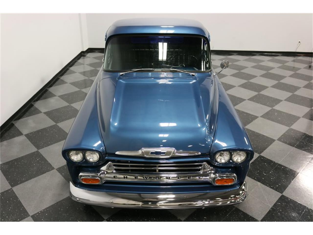 1958 Chevrolet Apache for sale in Ft Worth, TX – photo 22