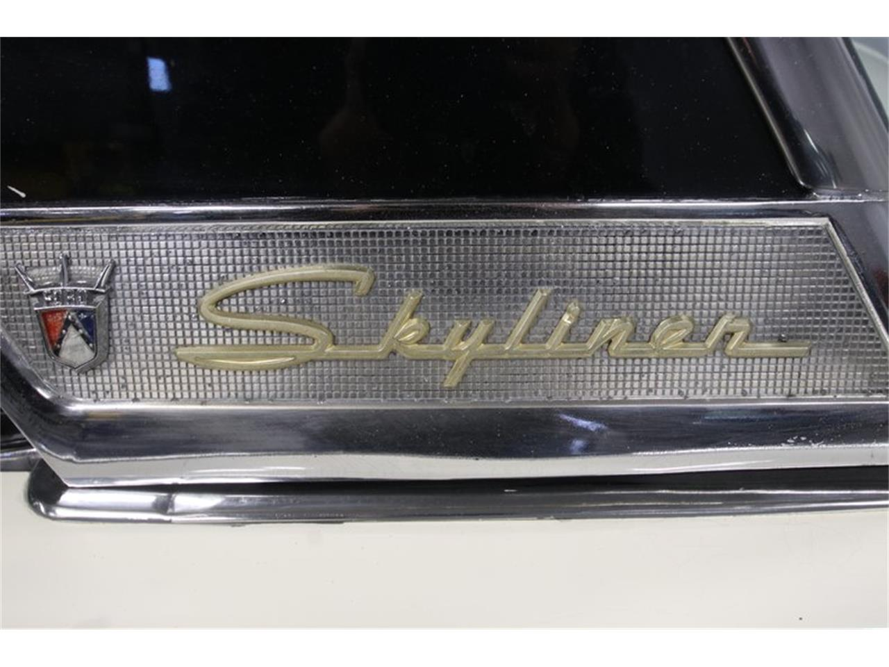 1957 Ford Skyliner for sale in Concord, NC – photo 71