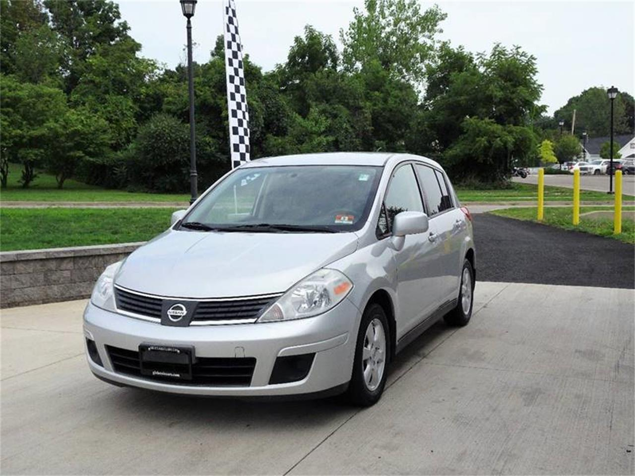 2007 Nissan Versa for sale in Hilton, NY – photo 27