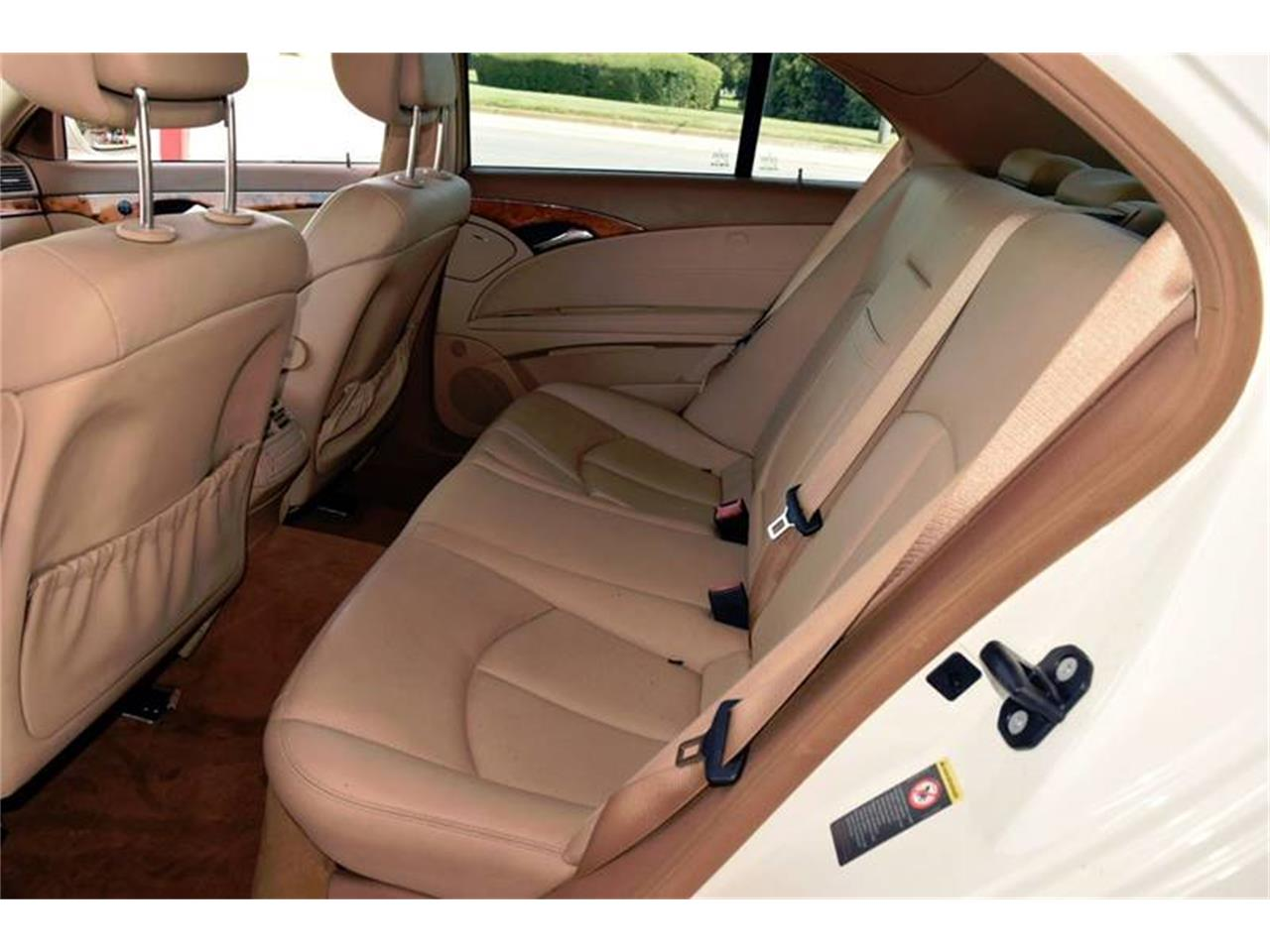 2009 Mercedes-Benz E-Class for sale in Fort Worth, TX – photo 11