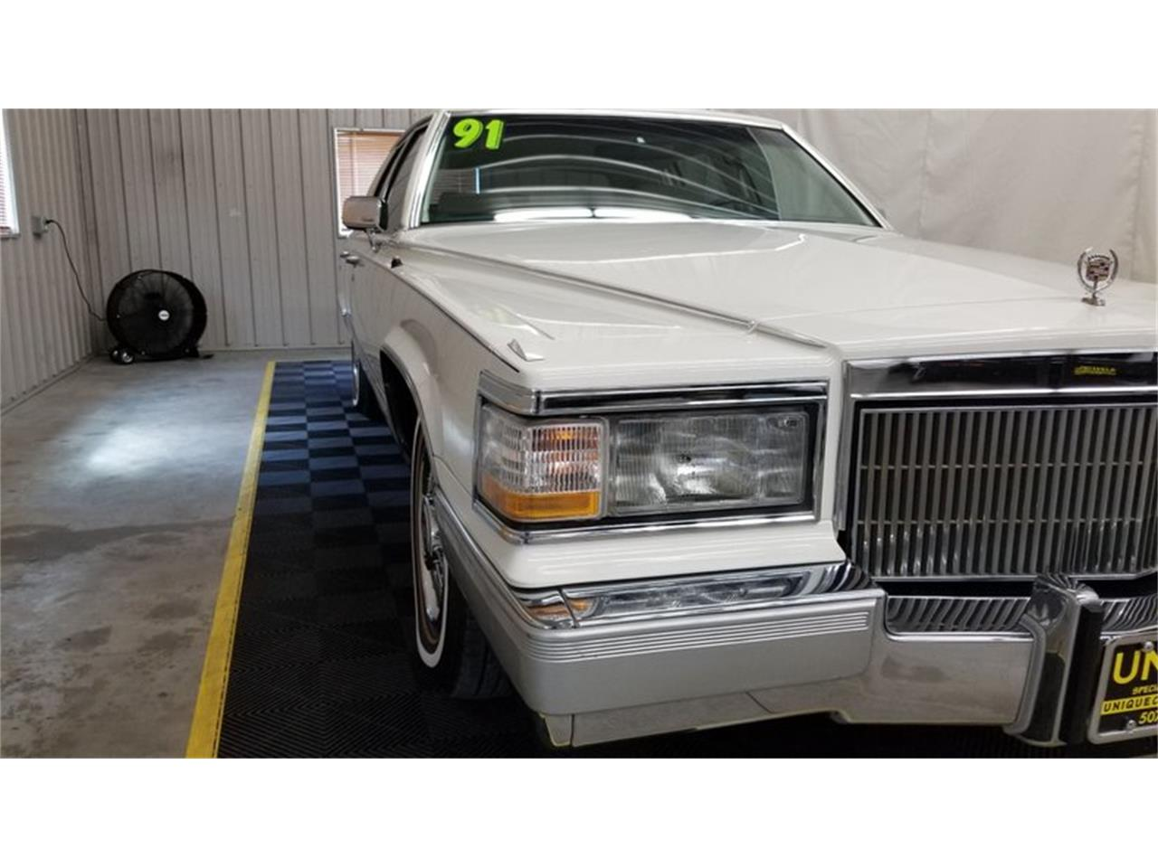 1991 Cadillac Brougham for sale in Mankato, MN – photo 7
