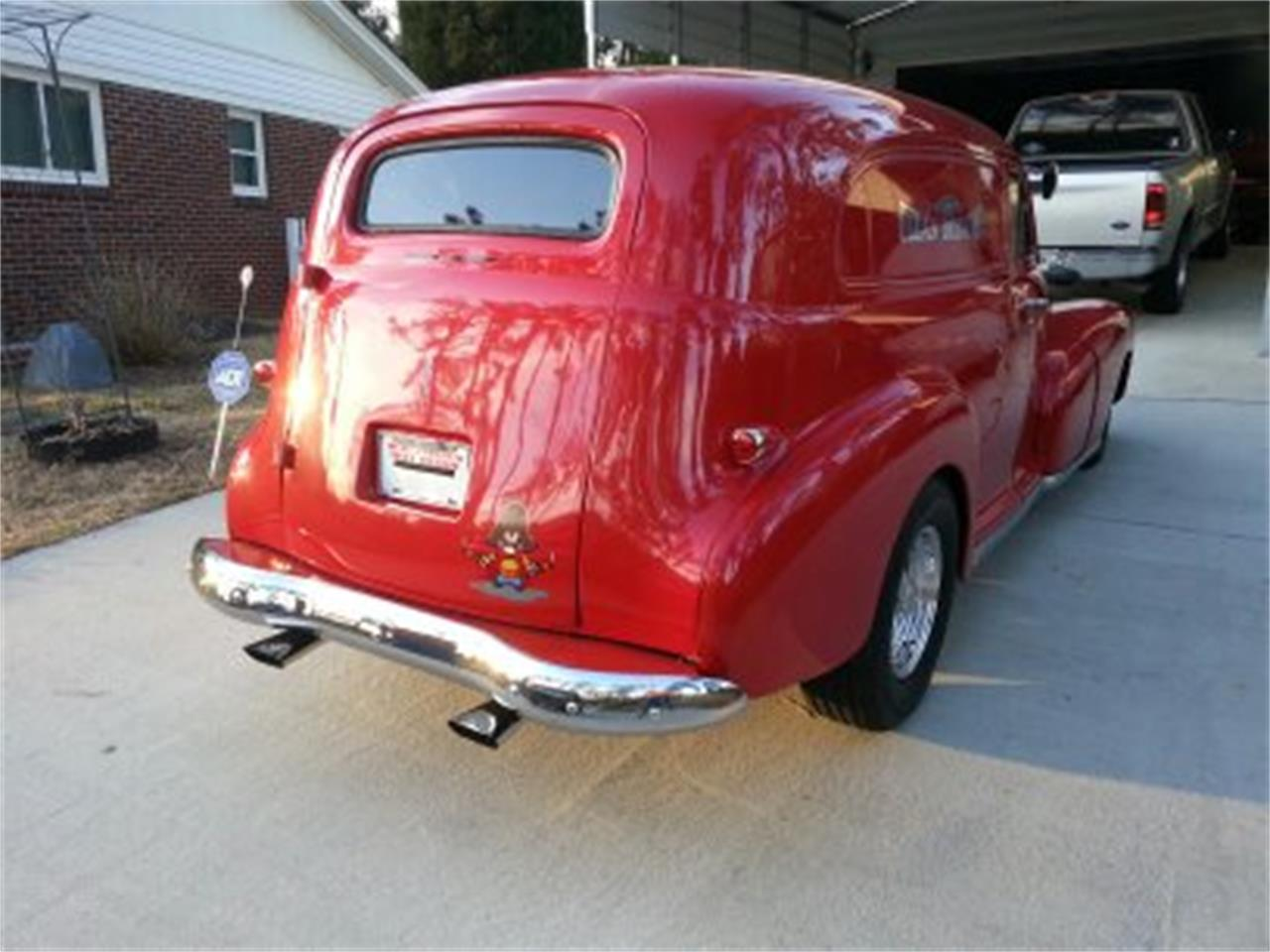 1948 Chevrolet Sedan Delivery for sale in North Augusta, SC – photo 15