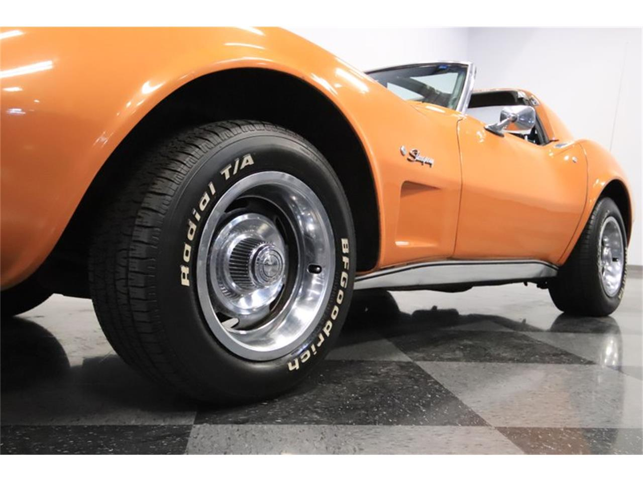 1974 Chevrolet Corvette for sale in Mesa, AZ – photo 25